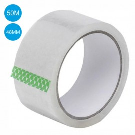 Transparent Tape Roll (48mmx50m)