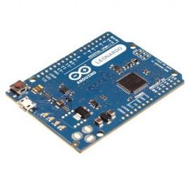 Arduino Leonardo Sin Conectores