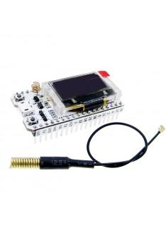 ESP32 LoRa SX1278 433MHz Bluetooth WiFi Module
