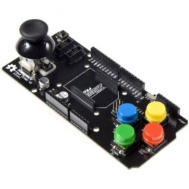 Input Shield for Arduino