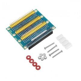 Placa GPIO de Expansión para Raspberry Pi 2/3