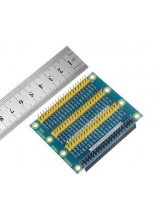 Placa GPIO de Expansión para Raspberry Pi