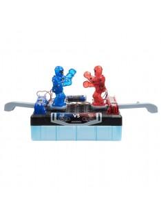Kit Educativo Robots de Boxe