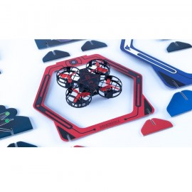 Air Destroyer Game - Kit Drone Robot Educativo