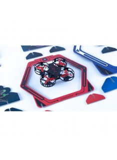 Air Destroyer Game - Drone Robot Educational Kit