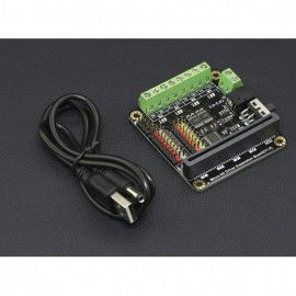 Placa de Expansão Driver para Micro: Bit