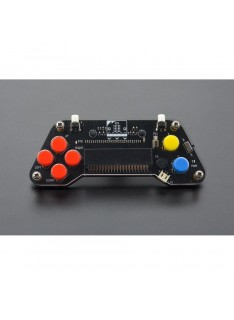 Console Module with Buttons for Micro: Bit