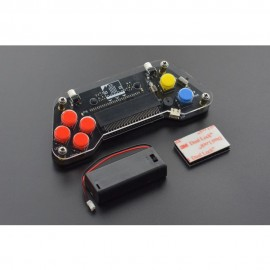 Módulo Consola con Botones