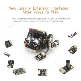 Educational Robot Kit Micro: Maqueen