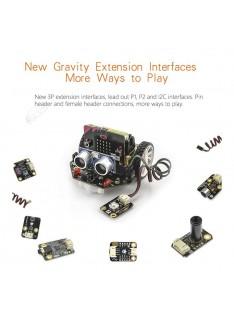 Kit Robot Educativo Micro Maqueen