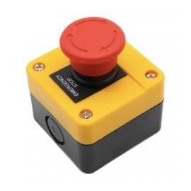 Emergency Switch 380V 1NO-1NC