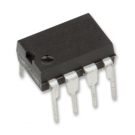 TLC555CP Integrated Circuit