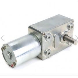 Motores de Alta Reversibilidad con 6V/12V/24V