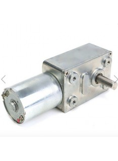 Motores de Alta Reversibilidade com 6V/12V/24V