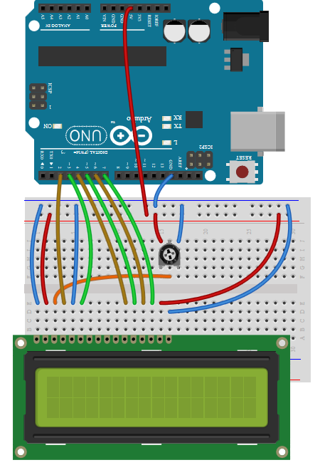 Curso Arduino - #7 - Displays