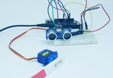 Como juntar dois projetos num Arduino