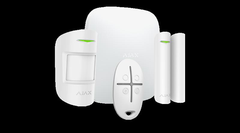 Qual o melhor sistema de Alarme Intrusão GPRS?