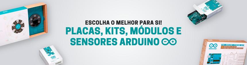 Comprar Arduino em Portugal