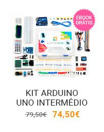 arduino portugal