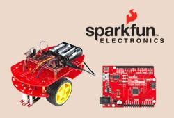 Sparkfun Produtos