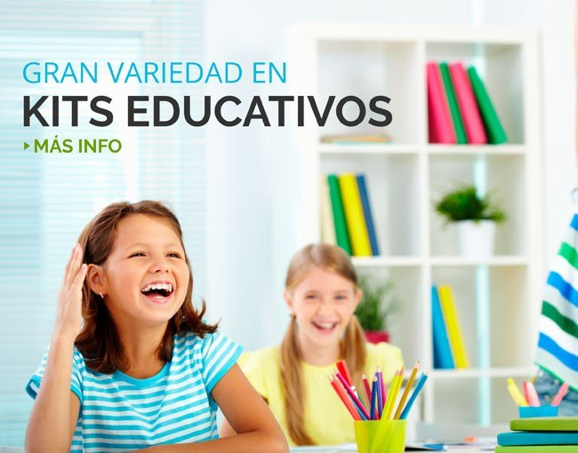 Kits Robóticos Educativos