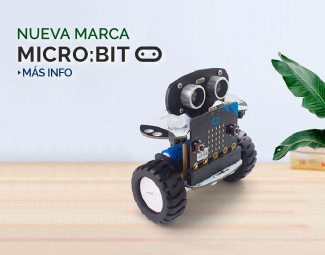 Micro:Bit